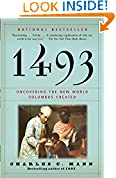 #8: 1493: Uncovering the New World Columbus Created