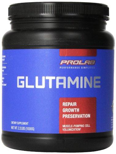 ProLab Glutamine Powder, 35.3oz (1000 g)