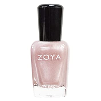 Amazon.com: ZOYA Nail Polish, Lauren, 0.5 Fluid Ounce: Luxury Beauty