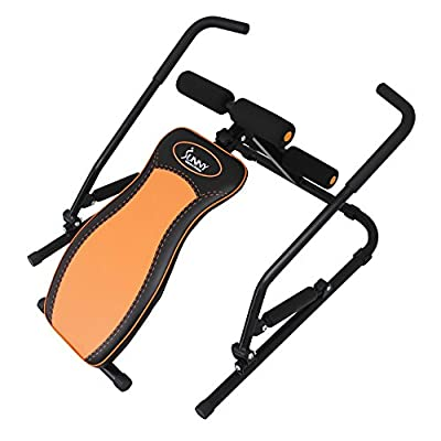 Sunny Health & Fitness Sit-Up Rowing Machine