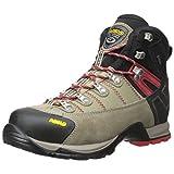 ASOLO Men's Fugitive GTX Hiking Boots, Wool/Black 9.5