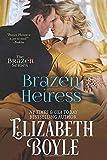 Brazen Heiress (Brazen Series)