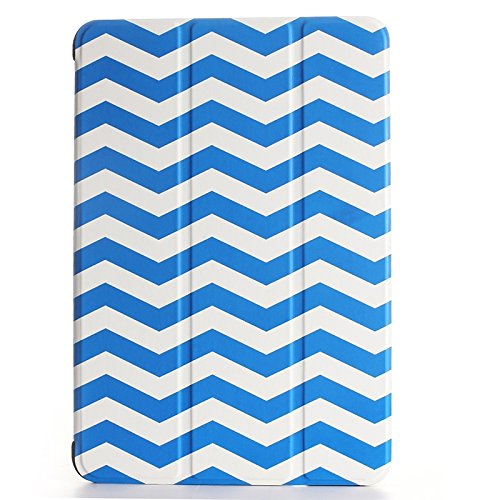 Samsung Galaxy Tab 4 8.0 Case - Poetic Samsung Galaxy Tab 4 8.0 Case [CoverMATE Series] - [Lightweight] [Art Print] Protective Slim Cover Case for Samsung Galaxy Tab 4 8.0 Chevron (3 Year Manufacturer Warranty From Poetic) (Samsung Galaxy Tab 4 Case Art)