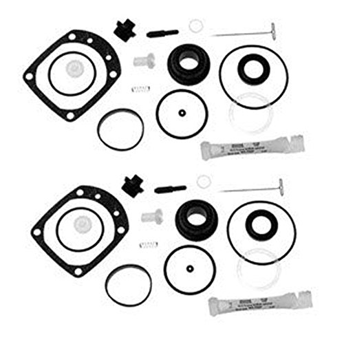 Porter Cable BN125 Replacement (2 Pack) Overhaul Maintenance Kits # 903775-2PK