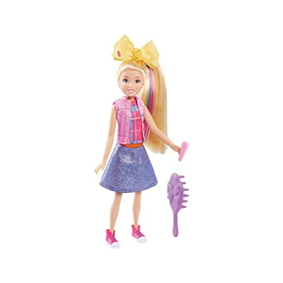 JOJO Just Play Singing Doll: Toys & Games