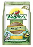 Wagner's 62056 Shell Free Blend, 5-Pound Bag