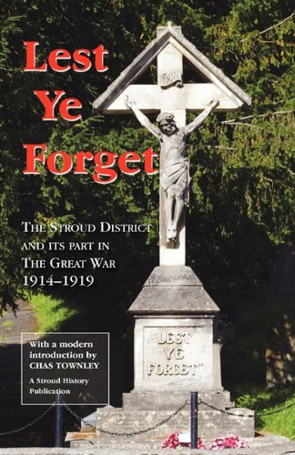 Download Lest Ye Forget PDF