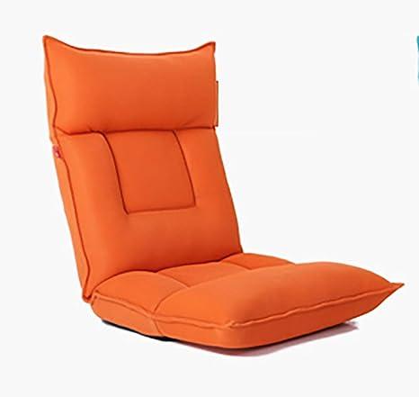 Amazon.com: ALXLX 42 Position Adjustable Floor Chair with ...