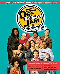 Russell Simmons Def Poetry Jam on Broadway ... and More