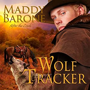 Wolf Tracker Audiobook