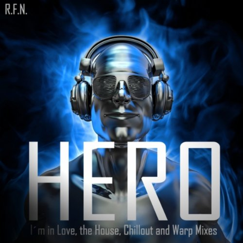 Hero minimal acid house instrumental extended mix by r f for Acid house mix