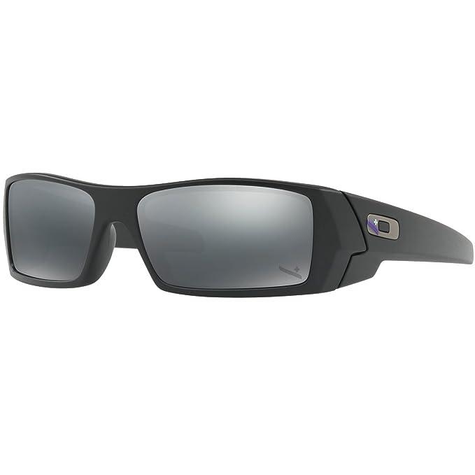 51020bfe29 Oakley OO9014 Gascan - anteojos de sol para hombre, Infinite Hero/Black  Iridium Lens