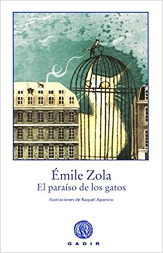 El paraíso de los gatos (El Bosque Viejo): Amazon.es: Émile ...