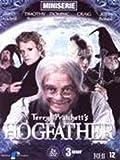 Hogfather ( Terry Pratchett's Hogfather ) [DVD]