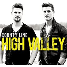 County Line by High Valley (2014-10-21)