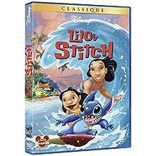 Lilo & Stitch [Francia] [DVD]