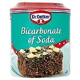 Dr. Oetker Bicarbonate of Soda (200g) - Pack of 2