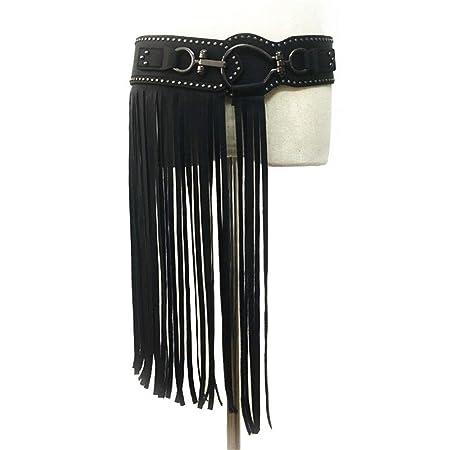 Cinturón de arnés de cuerpo de mujer Mujeres Punk gótico Faux ...