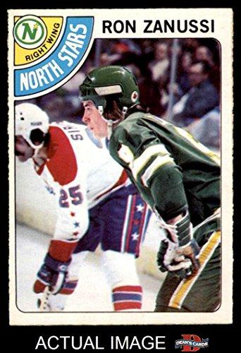 1978-o-pee-chee-252-ron-zanussi-hockey-card-deans-cards-6-ex-mt