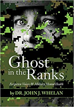 Book Ghost in the Ranks: Forgotten Voices and Military Mental Health