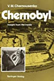 Chernobyl : Insight from the Inside, Chernousenko, Vladimir M., 364276455X