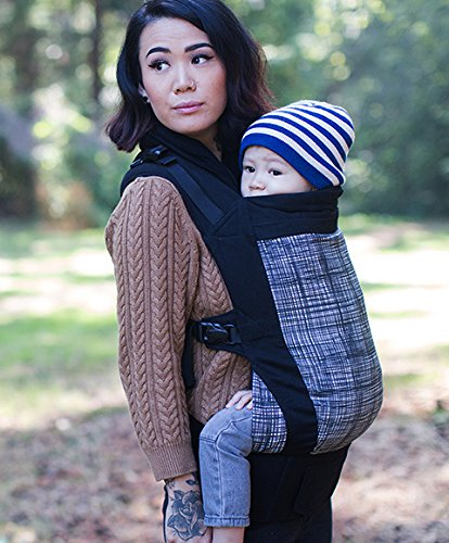 Beco Toddler Buckle Carrier for Toddlers and Pre-School Children - Scribble Beco Baby Carrier Inc.