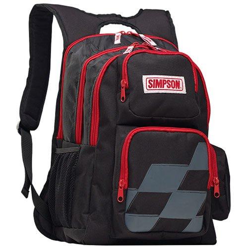 Simpson 23507 Pit Back Pack Simpson Pit