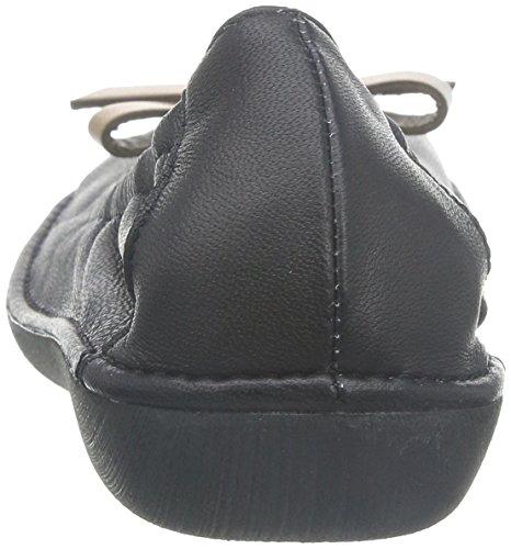 noir Macash Taupe Femme Tbs Ballerines F7a14 Noir w8q64ZxT