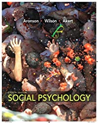 Social Psychology Plus NEW MyPsychLab with eText -- Access Card Package (8th Edition)