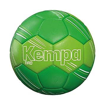 balón de Balonmano Kempa: Amazon.es: Deportes y aire libre