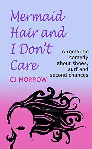 Mermaid Hair Dont Care romantic ebook