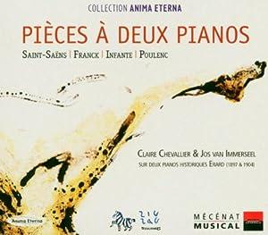 """Afficher """"Pièces pour piano"""""""