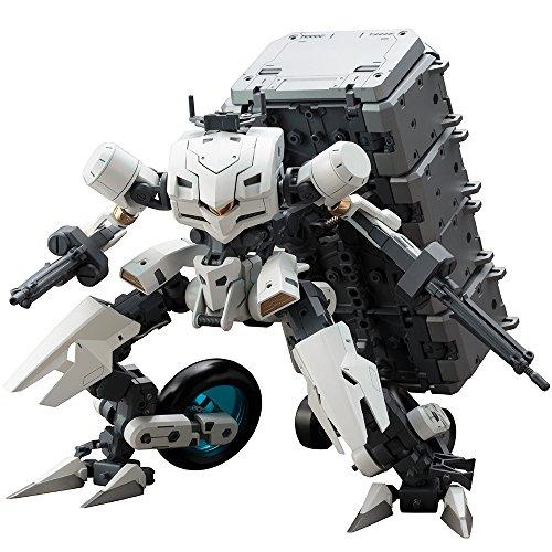 M.S.G m.s.g. gigantic arms 04 armed breaker height 204 mm NON-scale plastic model