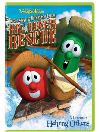 Vt: Tomato Sawyer & Huckleberr