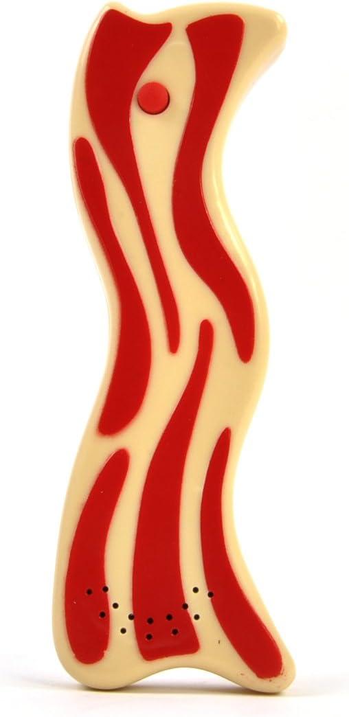 Yodelling Bacon