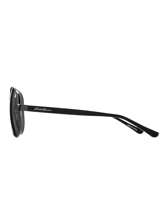 89b0a3c732 Eddie bauer unisex adult eastmont polarized sunglasses black regular onesze  at amazon mens clothing store jpg