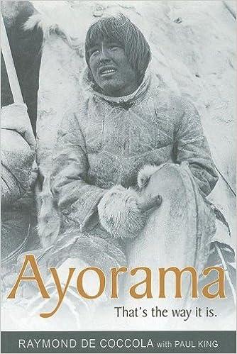 Book Ayorama