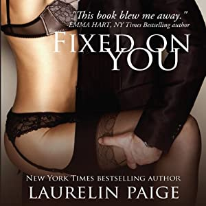 Fixed on You Audiobook