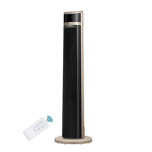 DS Silencioso Ventilador De Torre con Mando a Distancia Portátil ...