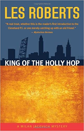 The Murder Of The Holly King