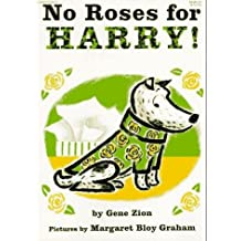 Harry No Quiere Rosas!/No Roses for Harry (Spanish Edition)