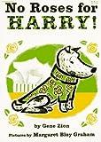 Harry No Quiere Rosas!, Gene Zion, 0064434575