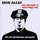 Big Brother Is Watching You: The CBS Recordings Anthology by Skin Alley (2011-02-08)