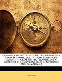 Commerce of the Prairies, Josiah Gregg, 1144226201