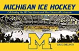Michigan Ice Hockey, Greg Nelson, 0472034448