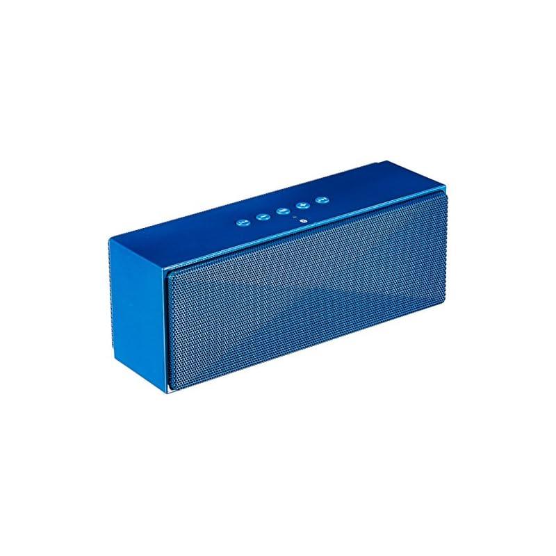 AmazonBasics Wireless Bluetooth Dual 3W