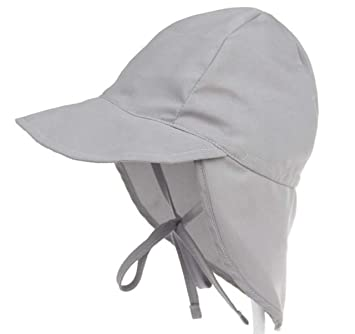 9a75e067cd6d5 子供用 日除け帽子 ハット つば広 あご紐付 UVカット サンバイザー 可愛い サンハット キャップ