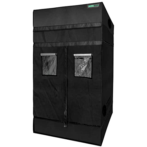 Best Grow Tent For Growing Cannabis
