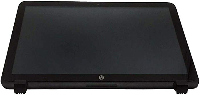 XIDIANPro New Laptop Screen for HP Beats Special Edition 15-P030NR 15-P000 LCD Touch Screen Assembly 15.6 inch 1366768