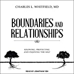 Boundaries and Relationships: Knowing, Protecting and Enjoying the Self | Charles L. Whitfield